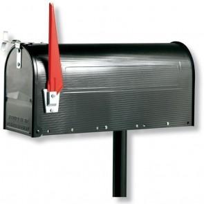 Burg Wachter US mailbox Zwart