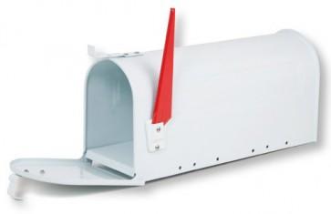 Burg Wachter US mailbox Wit