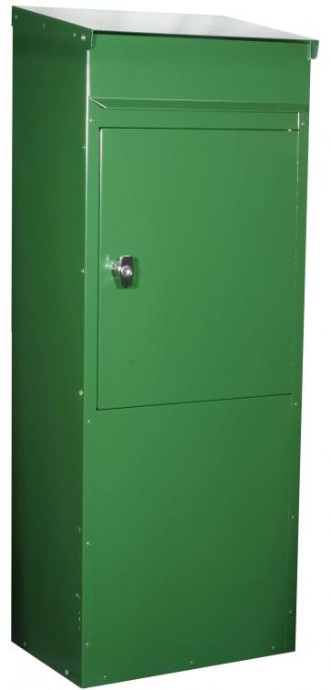 groene brievenbus SP 855