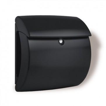 Burg Wächter brievenbus zwart